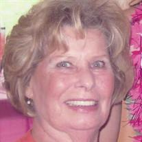 Margaret Kirsch