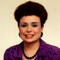 Linda Lee Galloway