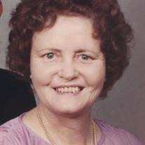 Mary Frances Greer