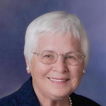 Margaret Ellen Beissenherz