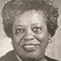 Mrs. Gaynell Honeycutt