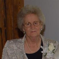 Mrs. Grace Leopard Gable