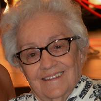 Rosemary Rogall