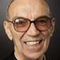 Rev. James L. Lefebvre