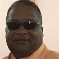 Mr. Ronels Terrell Fortenberry