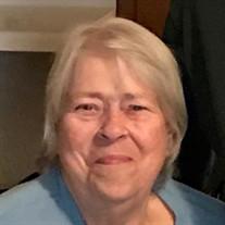 Nancy S. Wood