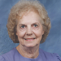 Lillian Virginia Hendricks