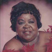 Ms.  Birdie Lee Polite