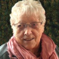 Anna Mae Boehland