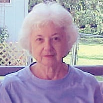 Lois Marie Hutchinson Moss