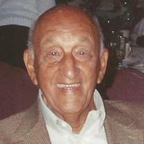 Peter P. Senise