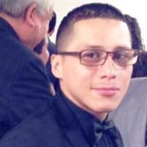Mr Rufino Lugo Jr