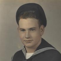 """Herbert E. """"Bud"""" Cleaver"""
