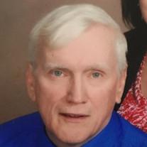 James  P.  Hemphill Jr.