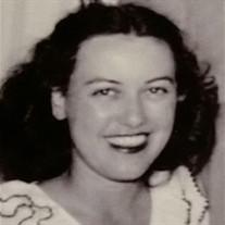 Gertrude Mabry Sharpe