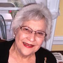 Joyce Ann Keyes