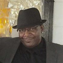 Mr. Gregory Dwayne Payton