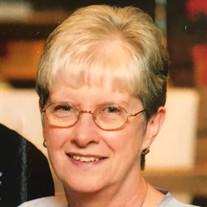 Mrs. Judith Ann Meehan