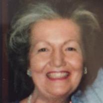 Mary Ruth Davis