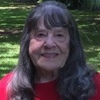 Irene Skidmore