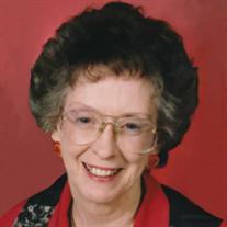 Catherine Fitzgerald