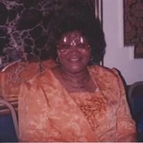 Mamie L Wannamaker
