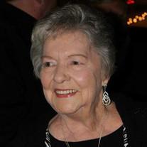 Betty Simmons Clark