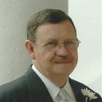 Mr. Lary E. Parker