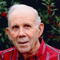 John  Moore Oliver