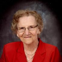 Mrs. Teresa Gaja