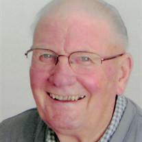 John Oehlertz