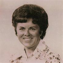 Shirley Ann Fortney