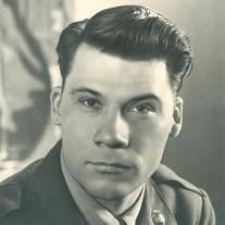 Arthur Harry Rodway