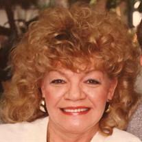 Gloria Jean Craig