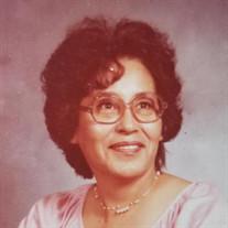 Virginia Flores