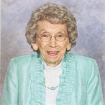 Mrs. Jo Nelda Sparkman