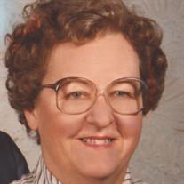 Helen Veronica Bydlon