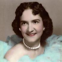 Carolyn Ruth Gough VanDevender Patrick
