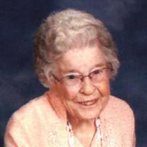 Nettie Marie Clear