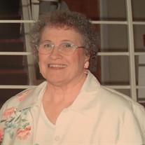 Donna June Hartline