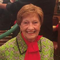 Anna  Marie Kirchhoff