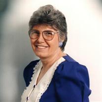 Mrs. Gertie Mae Wilson