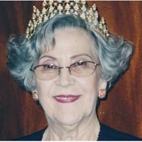 Sergia Maria  Lopez