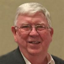 Arlen Jerome Wiggs