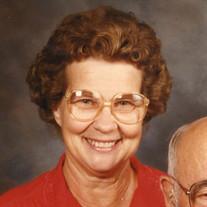 Patsy Ann Goodin