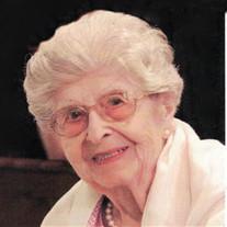 Marie S. Nardecchia