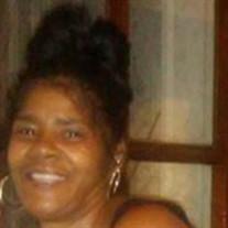 Mrs. Linda Regina Harris-Parham