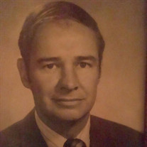 Mr. John F. Matsen Sr.