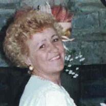 Carolyn   Sue McComas
