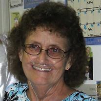 Janie Carol Blaney